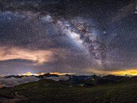 کهکشان راه شیری چیست؟