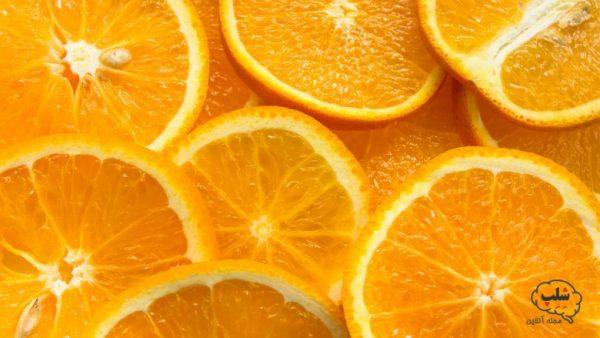 فواید و مضرات پرتقال