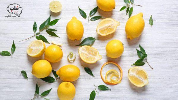 فواید و مضرات لیمو