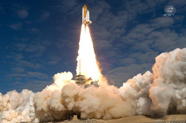 سوخت فضاپیما