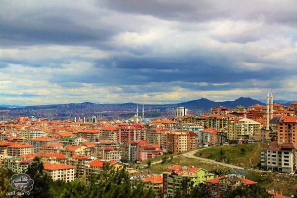 چرا استانبول پایتخت ترکیه نیست؟