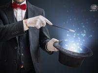 شعبده بازی چیست