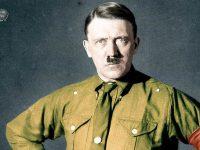 چرا هیتلر خودکشی کرد