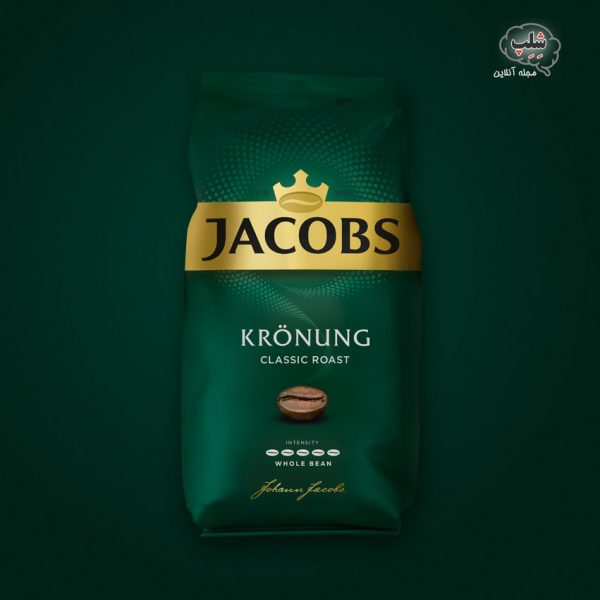 قهوه کرونانگ جاکوبز