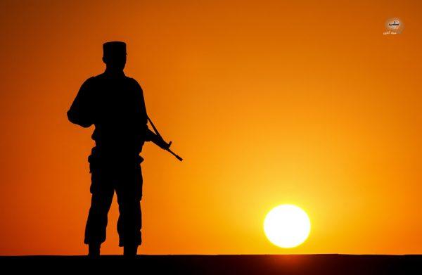 آیا میتوان در سربازی گوشی برد