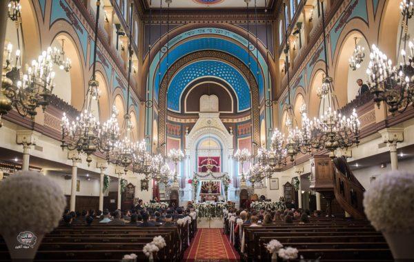 عبادتگاه یهودیان