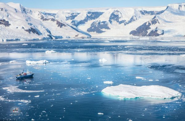 چرا در قطب جنوب جراحی انجام نمیشود