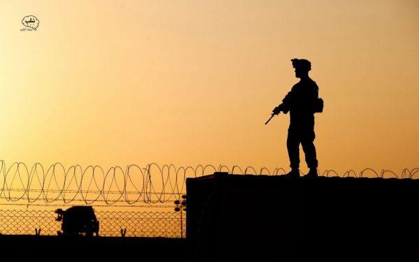 گوشی بردن در سربازی