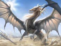 اژدها چیست