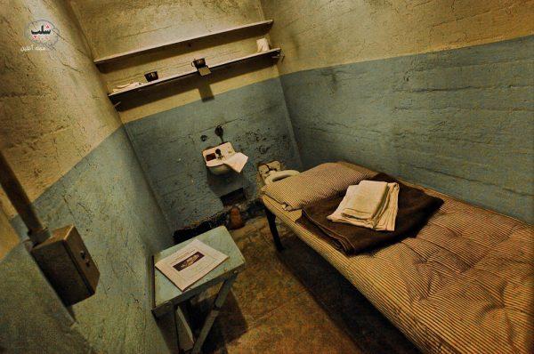 زندان آلکاتراز عکس