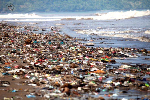 آلودگی آب ها
