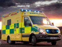 بهترین آمبولانس های جهان