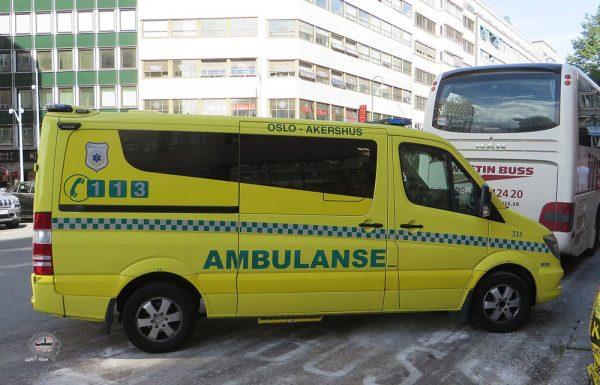 بهترین آمبولانس های دنیا