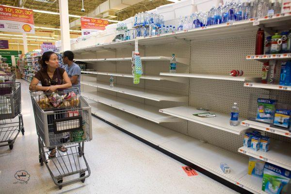 چرا ونزوئلا ورشکست شد