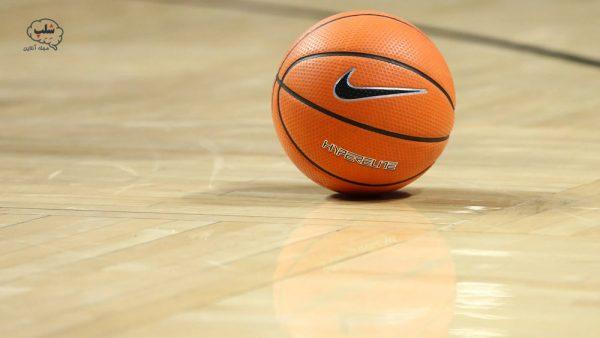 چرا توپ بسکتبال نارنجی است
