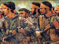 تعداد کشته های جنگ ایران و عراق